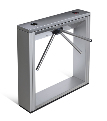 TTD-03.2S Box Tripod Turnstile for indoor application