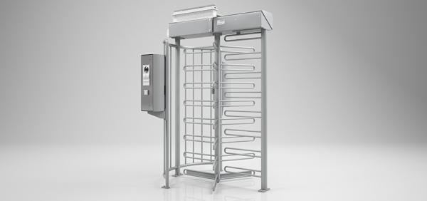 MPG  Wheelchair-Accessible Swing Gate