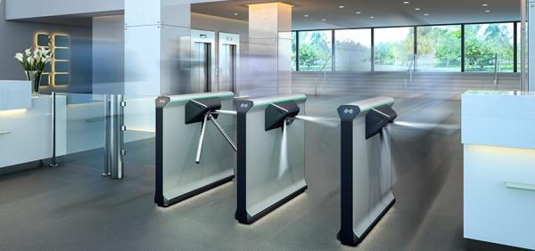 mTripod Gate System