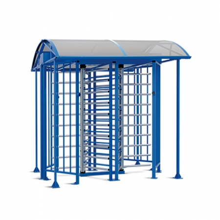 RTD-20.2S Full Height Rotor Turnstile